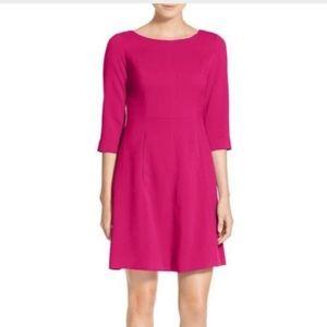 Vince Camuto Crepe A-line Dress 2